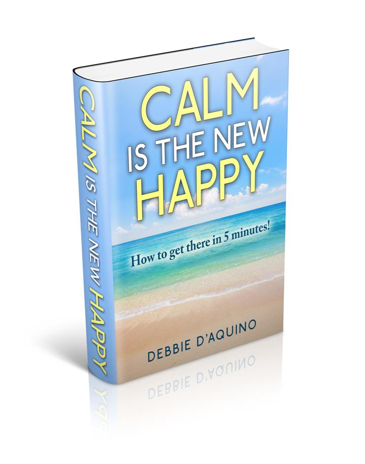 Calm is the Happy Year, How to get there in Five Minutes